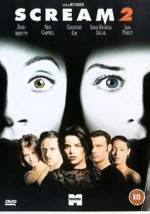 Get and dawnload horror theme movie «Scream 2» at a cheep price on a best speed. Put interesting review on «Scream 2» movie or find some other reviews of another fellows.