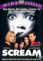 Buy and download horror-genre movie «Scream» at a small price on a high speed. Write your review about «Scream» movie or read fine reviews of another ones.