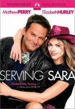 Buy and dwnload comedy genre movie «Serving Sara» at a little price on a high speed. Write some review on «Serving Sara» movie or read picturesque reviews of another men.