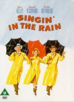 Buy and dawnload romance-theme muvi «Singin' in the Rain» at a cheep price on a high speed. Leave some review on «Singin' in the Rain» movie or find some picturesque reviews of another fellows.