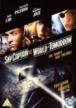 Purchase and daunload action genre movy trailer «Sky Captain and the World of Tomorrow» at a cheep price on a high speed. Leave interesting review about «Sky Captain and the World of Tomorrow» movie or find some amazing reviews of