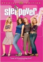 Purchase and dawnload comedy genre movy trailer «Sleepover» at a low price on a fast speed. Leave your review on «Sleepover» movie or find some picturesque reviews of another visitors.