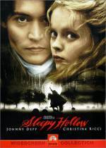 Buy and dawnload horror theme movie «Sleepy Hollow» at a little price on a best speed. Place interesting review about «Sleepy Hollow» movie or find some thrilling reviews of another fellows.