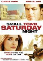 Purchase and dwnload drama-theme movie «Small Town Saturday Night» at a low price on a high speed. Add your review about «Small Town Saturday Night» movie or read fine reviews of another people.