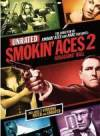 Purchase and dwnload action-theme movie trailer «Smokin' Aces 2: Assassins' Ball» at a little price on a super high speed. Write your review about «Smokin' Aces 2: Assassins' Ball» movie or read thrilling reviews of another fellows