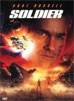 Purchase and daunload sci-fi genre movy trailer «Soldier» at a small price on a fast speed. Leave interesting review about «Soldier» movie or find some picturesque reviews of another men.