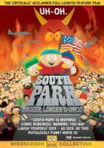 Purchase and download animation-genre movie «South Park: Bigger Longer & Uncut» at a low price on a super high speed. Leave your review about «South Park: Bigger Longer & Uncut» movie or read picturesque reviews of another buddies.