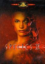 Purchase and daunload horror theme muvi «Species II» at a tiny price on a best speed. Write some review on «Species II» movie or find some picturesque reviews of another visitors.