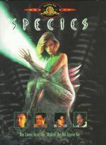 Buy and download thriller genre muvy «Species» at a cheep price on a super high speed. Place some review on «Species» movie or read fine reviews of another fellows.