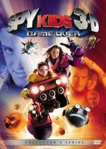 Buy and dwnload sci-fi-genre muvi «Spy Kids 3-D: Game Over» at a tiny price on a superior speed. Leave your review on «Spy Kids 3-D: Game Over» movie or find some amazing reviews of another men.