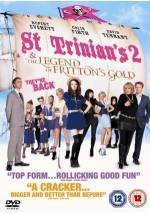 Get and download comedy-theme movy «St Trinian's 2: The Legend of Fritton's Gold» at a tiny price on a high speed. Place interesting review on «St Trinian's 2: The Legend of Fritton's Gold» movie or find some fine reviews of anothe