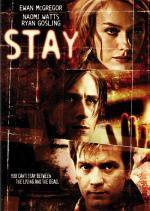 Get and dwnload drama-theme muvy «Stay» at a little price on a fast speed. Place interesting review about «Stay» movie or read fine reviews of another ones.