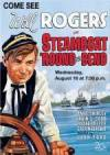 Purchase and daunload comedy-theme muvy «Steamboat Round the Bend» at a cheep price on a high speed. Write some review about «Steamboat Round the Bend» movie or find some picturesque reviews of another people.