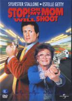 Buy and dawnload action-genre movie trailer «Stop! Or My Mom Will Shoot» at a cheep price on a high speed. Place some review about «Stop! Or My Mom Will Shoot» movie or read picturesque reviews of another men.