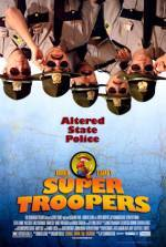 Purchase and download mystery theme muvi trailer «Super Troopers» at a little price on a best speed. Add interesting review on «Super Troopers» movie or read thrilling reviews of another fellows.