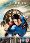 Purchase and daunload fantasy-theme muvy «Superman Returns» at a little price on a fast speed. Place interesting review about «Superman Returns» movie or read picturesque reviews of another ones.