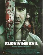 Purchase and dwnload thriller-genre movie trailer «Surviving Evil» at a low price on a high speed. Place some review on «Surviving Evil» movie or read thrilling reviews of another people.