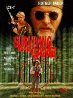 Purchase and dwnload action-theme movie trailer «Surviving the Game» at a small price on a high speed. Write some review about «Surviving the Game» movie or find some amazing reviews of another people.