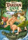 Purchase and dawnload animation theme muvy trailer «Tarzan & Jane» at a small price on a best speed. Place some review on «Tarzan & Jane» movie or read picturesque reviews of another fellows.