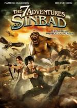 Get and dwnload fantasy-genre movie «The 7 Adventures of Sinbad» at a low price on a best speed. Put your review on «The 7 Adventures of Sinbad» movie or find some amazing reviews of another men.