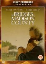Purchase and dawnload romance theme movy «The Bridges of Madison County» at a cheep price on a superior speed. Leave interesting review on «The Bridges of Madison County» movie or find some amazing reviews of another fellows.