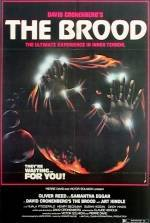 Buy and daunload sci-fi genre movy «The Brood» at a small price on a super high speed. Leave interesting review on «The Brood» movie or read amazing reviews of another men.