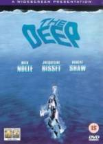 Purchase and download horror-theme muvi «The Deep» at a cheep price on a high speed. Add your review about «The Deep» movie or find some thrilling reviews of another persons.