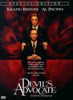 Purchase and dawnload drama-theme muvi trailer «The Devil's Advocate» at a tiny price on a best speed. Add some review on «The Devil's Advocate» movie or find some picturesque reviews of another ones.