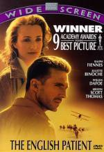 Purchase and download war genre movie trailer «The English Patient» at a little price on a high speed. Leave your review on «The English Patient» movie or read thrilling reviews of another fellows.