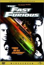 Purchase and daunload thriller genre muvi trailer «The Fast and the Furious» at a tiny price on a best speed. Leave interesting review about «The Fast and the Furious» movie or read thrilling reviews of another fellows.
