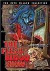 Get and dwnload thriller-genre muvy trailer «The Flesh and Blood Show» at a cheep price on a super high speed. Place interesting review on «The Flesh and Blood Show» movie or find some thrilling reviews of another persons.