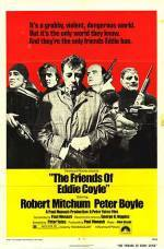 Get and dawnload thriller-genre muvi «The Friends of Eddie Coyle» at a cheep price on a best speed. Put interesting review on «The Friends of Eddie Coyle» movie or find some picturesque reviews of another men.