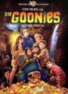 Buy and dwnload adventure genre muvy «The Goonies» at a little price on a super high speed. Add interesting review about «The Goonies» movie or read picturesque reviews of another buddies.
