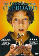 Buy and dwnload fantasy theme muvi «The Indian in the Cupboard» at a little price on a fast speed. Leave some review about «The Indian in the Cupboard» movie or find some amazing reviews of another fellows.