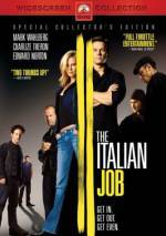 Get and dwnload crime-theme movy trailer «The Italian Job» at a little price on a super high speed. Leave some review about «The Italian Job» movie or find some picturesque reviews of another ones.
