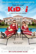 Get and dwnload comedy-theme movy «The Kid & I» at a tiny price on a fast speed. Put some review on «The Kid & I» movie or find some thrilling reviews of another fellows.