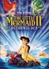 Buy and daunload musical genre movy «The Little Mermaid II: Return to the Sea» at a cheep price on a fast speed. Put your review about «The Little Mermaid II: Return to the Sea» movie or find some fine reviews of another men.