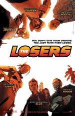 Purchase and dwnload comedy-genre muvy «The Losers» at a cheep price on a fast speed. Place some review on «The Losers» movie or find some amazing reviews of another persons.