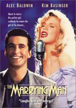 Purchase and daunload romance-theme movie trailer «The Marrying Man» at a tiny price on a superior speed. Put some review about «The Marrying Man» movie or read other reviews of another buddies.
