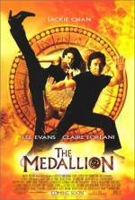 Buy and dwnload thriller-genre movie «The Medallion» at a low price on a best speed. Place your review about «The Medallion» movie or find some amazing reviews of another buddies.