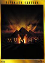 Buy and dawnload adventure-theme movy «The Mummy» at a low price on a fast speed. Write interesting review about «The Mummy» movie or read thrilling reviews of another fellows.