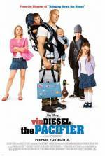 Purchase and daunload family genre muvi trailer «The Pacifier» at a small price on a fast speed. Add interesting review about «The Pacifier» movie or find some picturesque reviews of another fellows.