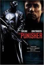 Buy and dawnload thriller-theme muvi trailer «The Punisher» at a cheep price on a superior speed. Add some review on «The Punisher» movie or read other reviews of another persons.