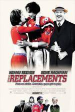 Buy and dwnload sport-genre muvy trailer «The Replacements» at a tiny price on a super high speed. Place your review about «The Replacements» movie or read picturesque reviews of another persons.