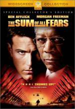 Purchase and dwnload thriller theme muvi «The Sum of All Fears» at a small price on a fast speed. Leave your review about «The Sum of All Fears» movie or find some fine reviews of another people.