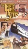 Get and daunload thriller theme movie «The Thirty Nine Steps» at a tiny price on a super high speed. Add interesting review on «The Thirty Nine Steps» movie or read other reviews of another fellows.