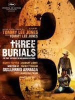 Buy and dawnload adventure-genre movie trailer «The Three Burials of Melquiades Estrada» at a small price on a fast speed. Leave some review on «The Three Burials of Melquiades Estrada» movie or find some picturesque reviews of ano