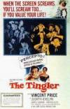Purchase and daunload horror-theme muvi «The Tingler» at a small price on a super high speed. Add some review on «The Tingler» movie or find some picturesque reviews of another ones.