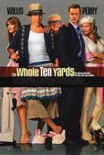 Get and dwnload crime theme movie trailer «The Whole Ten Yards» at a cheep price on a super high speed. Place interesting review on «The Whole Ten Yards» movie or find some picturesque reviews of another people.