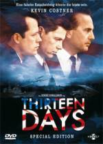 Buy and dwnload history-genre muvi trailer «Thirteen Days» at a cheep price on a best speed. Put interesting review about «Thirteen Days» movie or read amazing reviews of another ones.